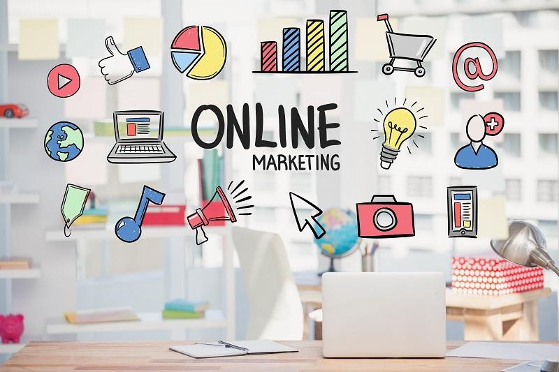 Dịch vụ Marketing cam kết doanh số