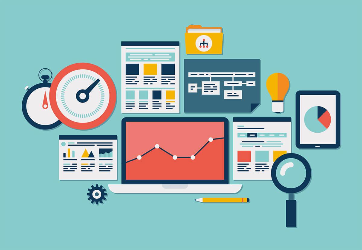 Marketing online đo lường hiệu quả chính xác