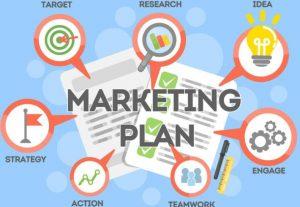 marketing căn bản cho người mới bắt đầu
