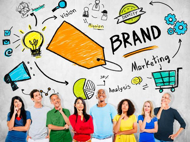 hoạt động branding marketing