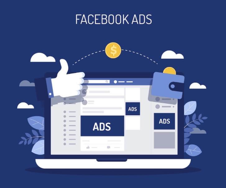 quảng cáo facebook không được duyệt