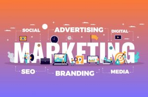 dịch vụ Marketing thuê ngoài uy tín